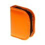 TASCHENAPOTHEKE 10er Rindleder mini 1,5g Gl.orange